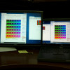 Color Monitors Vary