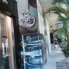 Bal Harbour Store Wall Wrap