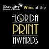 Executive Printers of Florida Wins at the Florida Print Awards