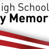 Columbus High School – Veterans Day Memorial