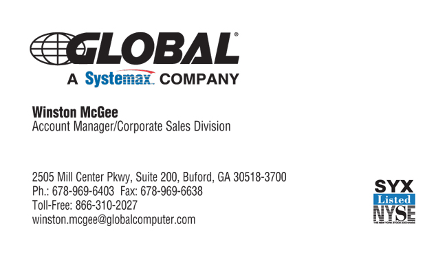 Tiger Direct Business Cards | Executive Printers Of Florida