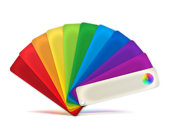 Pantone ® Color Chart | Executive Printers Of Florida