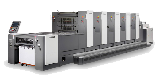 Offset Digital Printing Executive Printers Of Florida