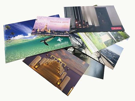 Brochures Printing Miami