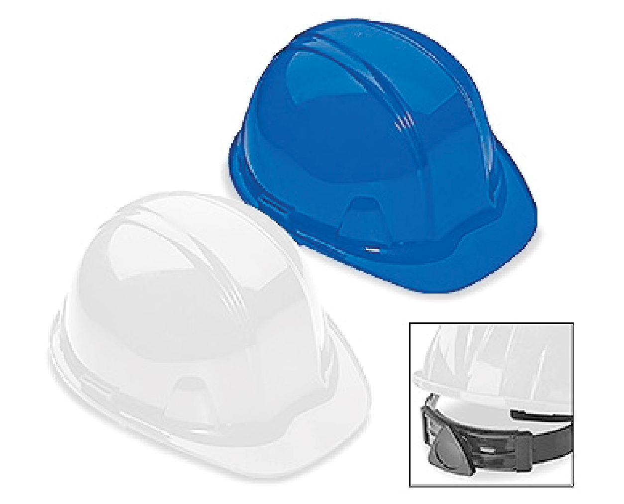 Hard Hats | Executive Printers of Florida