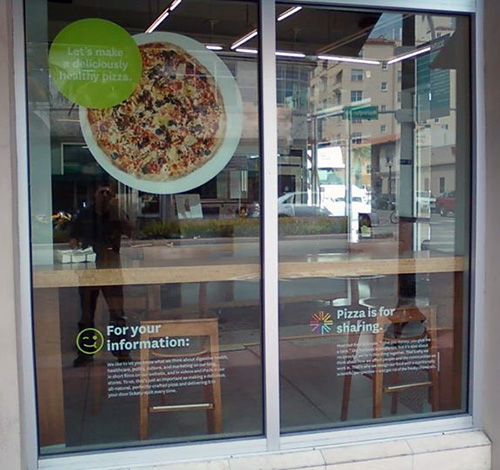 Miami Window Graphics And Signage Executive Printers Of
