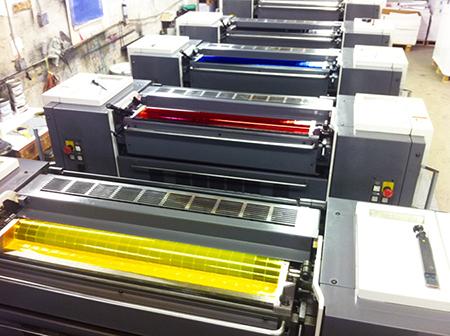 Offset Printing Miami