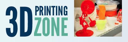 3D Printing Zone SC