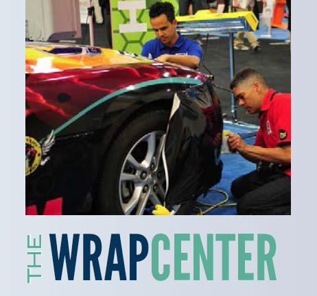 Wrap Center